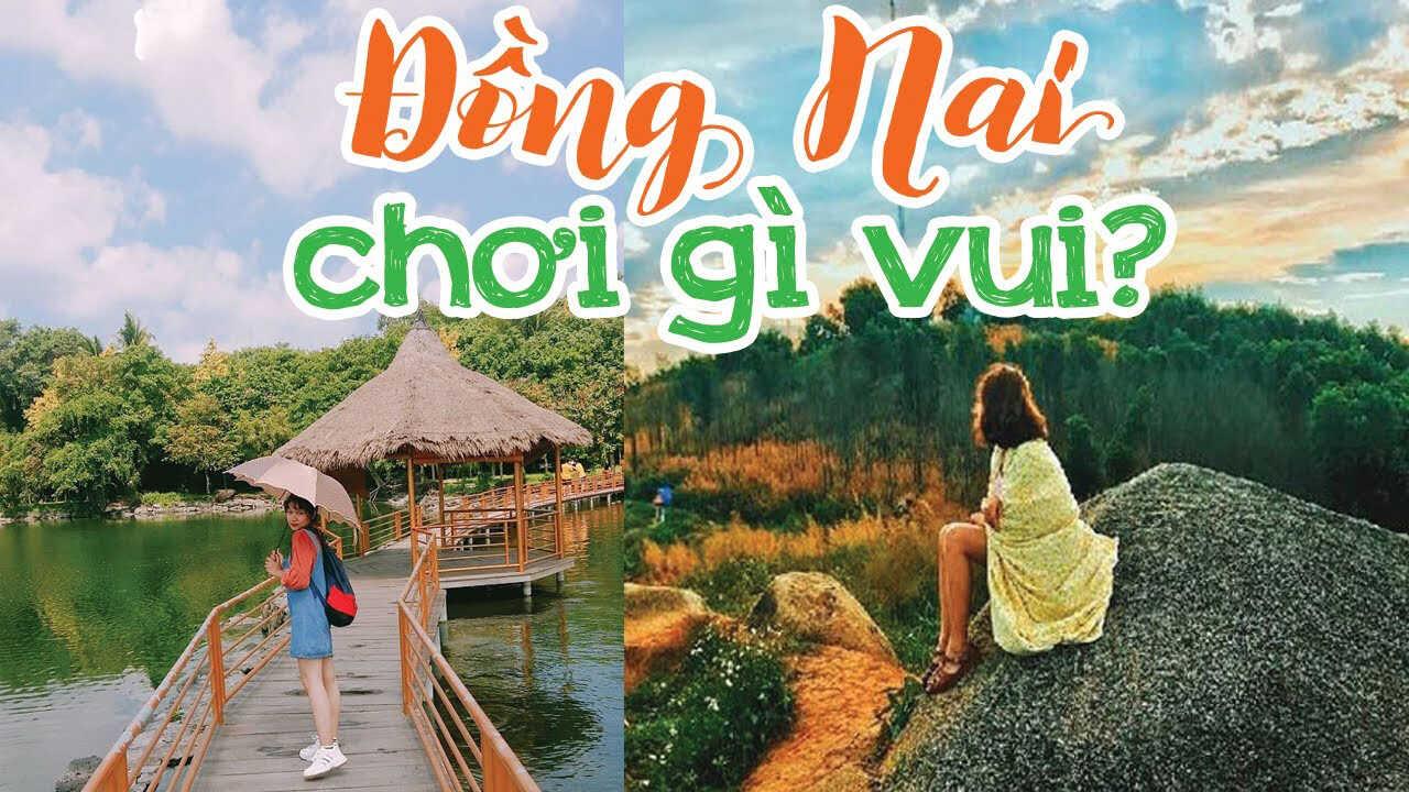 thuê xe đi Đồng Nai
