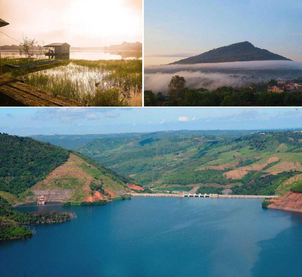 thuê xe du lịch đi Bình Phước