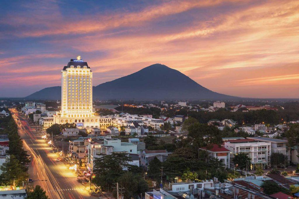 thuê xe du lịch đi Tây Ninh