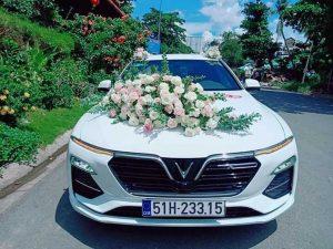 thuê xe hoa vinfast